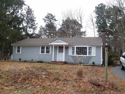 Dennis Cape Cod vacation rental - Down a quiet dead end street but convenient to everything