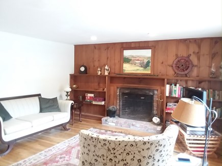 Dennis Cape Cod vacation rental - Lots of seating
