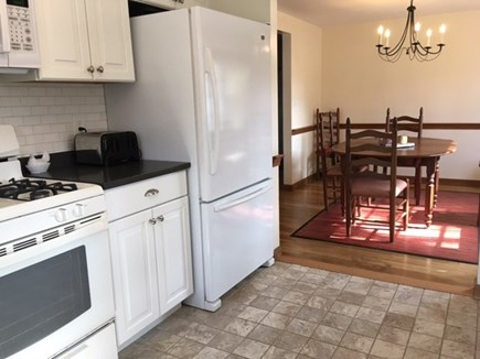 Dennis Cape Cod vacation rental - Fully equipped with newer appliances