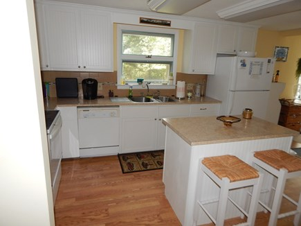 Falmouth, MA Cape Cod vacation rental - Great cook's kitchen