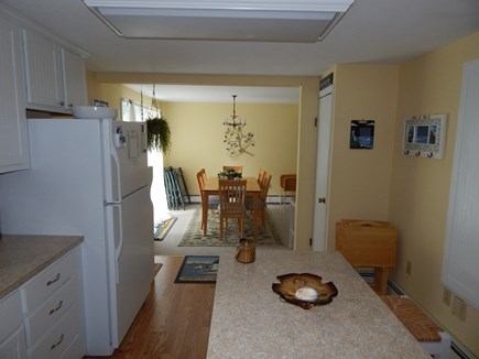 Falmouth, MA Cape Cod vacation rental - Plenty of room in the kitchen