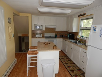 Falmouth, MA Cape Cod vacation rental - Coffee in the morning