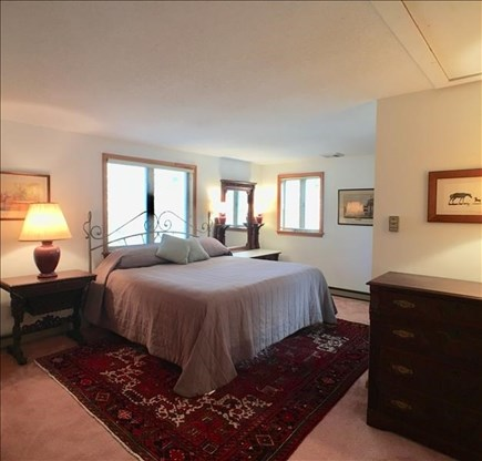 Brewster Cape Cod vacation rental - Bedroom 3