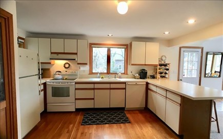 Brewster Cape Cod vacation rental - Kitchen