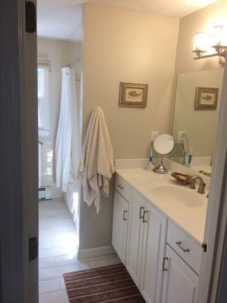 Brewster Cape Cod vacation rental - Full bath