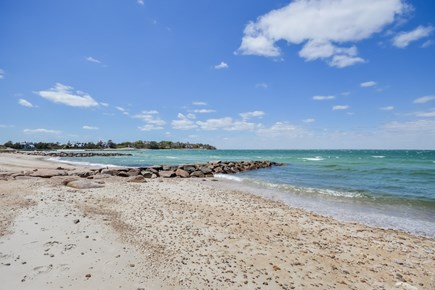 Woods Hole Woods Hole vacation rental - Relax at Stony Beach just 4/10 of a mile down the road.