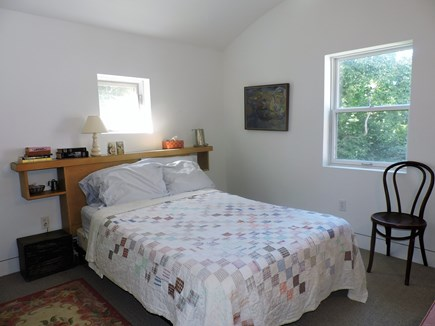 Woods Hole Woods Hole vacation rental - Bedroom Queen Size Bed