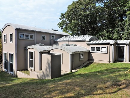 Woods Hole Woods Hole vacation rental - Designed by an award winning architect and built in 2002