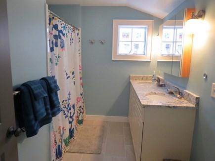 Brewster Cape Cod vacation rental - Full bath, upper level