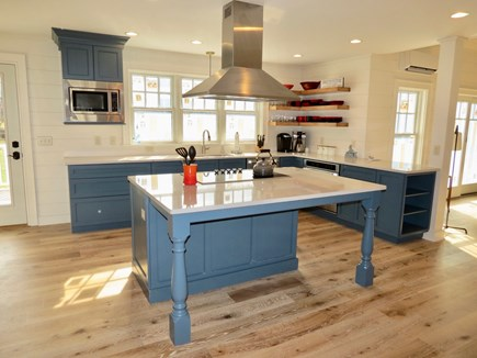 Brewster Cape Cod vacation rental - Everything is brand new and top quality