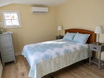 Brewster Cape Cod vacation rental - Queen bedroom, upper level