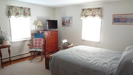 Orleans Cape Cod vacation rental - Bedroom #1 (main level) w/Queen