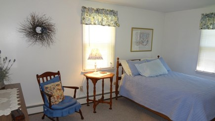 Orleans Cape Cod vacation rental - Bedroom #2 (main level) w/Full