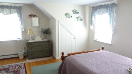 Orleans Cape Cod vacation rental - Bedroom #3 (2nd floor) w/Full