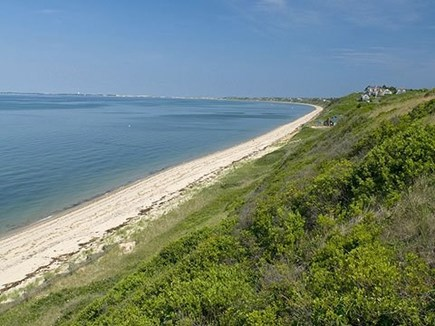Truro Cape Cod vacation rental - Spectacular water views