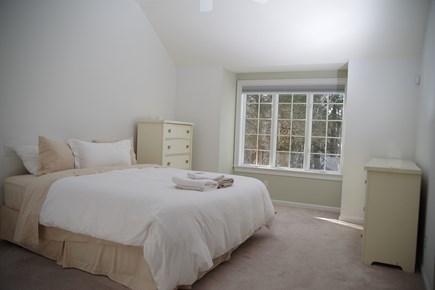 Marstons Mills, Barnstable Marstons Mills vacation rental - Master bedroom