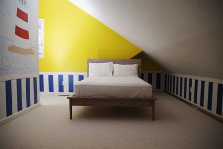 Marstons Mills, Barnstable Marstons Mills vacation rental - Lighthouse Kids room/ 4 twins