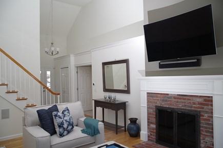 Marstons Mills, Barnstable Marstons Mills vacation rental - Living Room