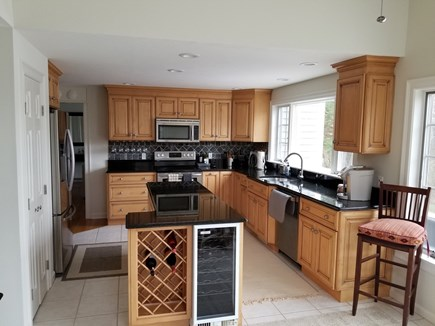 Marstons Mills, Barnstable Marstons Mills vacation rental - Kitchen