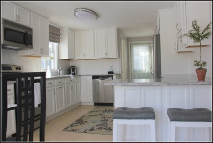 Plymouth MA vacation rental - Brand new kitchen that is fully stocked