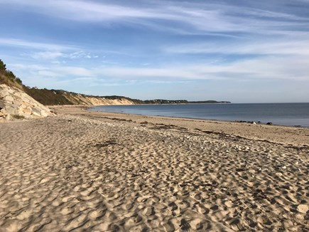 Plymouth MA vacation rental - Yes, this will be YOUR beach!