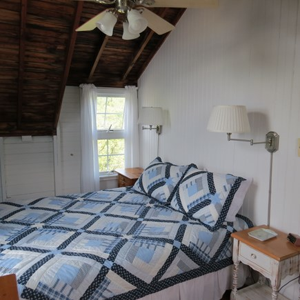 Cape Cod Bay @ Eastham Cape Cod vacation rental - Queen bed in Bedroom 1