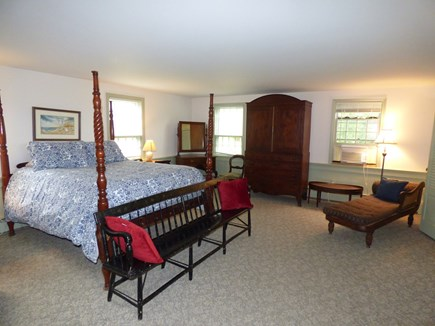Chatham Cape Cod vacation rental - Spacious Master Bedroom