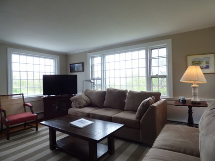 Chatham Cape Cod vacation rental - Comfy Living Room