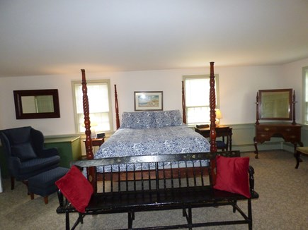 Chatham Cape Cod vacation rental - Queen Bed in Master