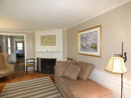 Chatham Cape Cod vacation rental - The perfect spot for reading a book!