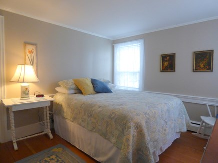 Chatham Cape Cod vacation rental - 1st Floor Queen