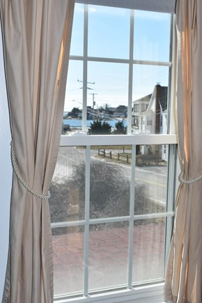 West Yarmouth Cape Cod vacation rental - View from upstairs bedroom