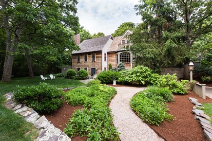 Orleans Cape Cod vacation rental - Beautiful private mini-estate in East Orleans