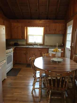 South Yarmouth/Bass River Cape Cod vacation rental - Kitchen