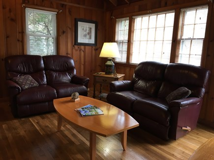 South Yarmouth/Bass River Cape Cod vacation rental - Family room