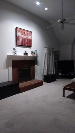 Centerville Centerville vacation rental - Great room/ family room
