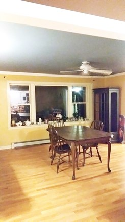 Centerville Centerville vacation rental - Pic #2 Dining Room
