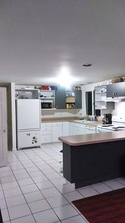 Centerville Centerville vacation rental - Large Cooking Kitchen