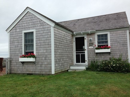 New Seabury Cape Cod vacation rental - Charming Beachfront Maushop Cottage