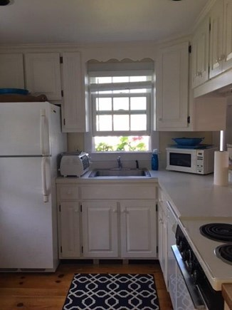 New Seabury Cape Cod vacation rental - Kitchen