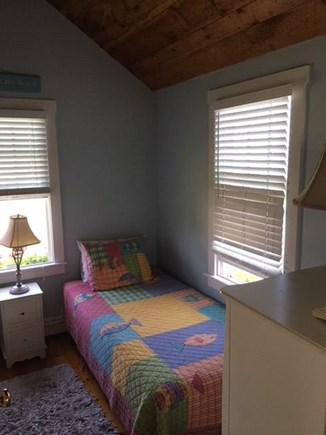 New Seabury Cape Cod vacation rental - Kids bedroom - Twin bed