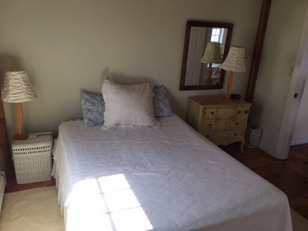New Seabury Cape Cod vacation rental - Master bedroom - Queen bed