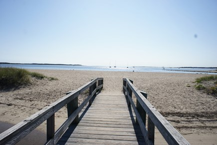 West Yarmouth Cape Cod vacation rental - 1/3 Mile walk to Colonial Acres Beach!