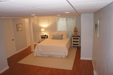 West Yarmouth Cape Cod vacation rental - Second Master Bedroom with Queen bed