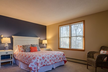New Seabury, Mashpee New Seabury vacation rental - 2nd floor bedroom, new queen mattress, double closet, dresser