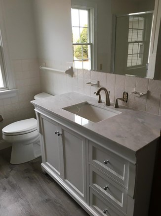Falmouth Cape Cod vacation rental - 1 of 2 full bathrooms