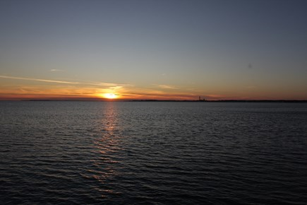 North Truro Cape Cod vacation rental - Stunning sunsets, each one more beautiful than the last.