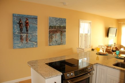 North Truro Cape Cod vacation rental - Gourmet kitchen anyone?