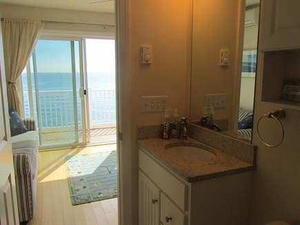 North Truro Cape Cod vacation rental - And views