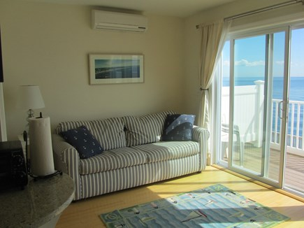 North Truro Cape Cod vacation rental - Air conditioned